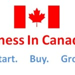 A Business In Canada